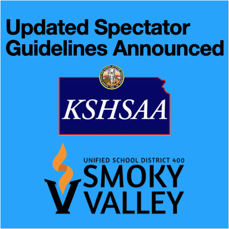 Updated Spectator Guidelines for Winter Sports