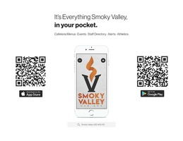 Smoky Valley App