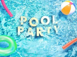 SES Pool Party